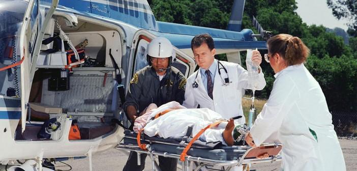 Diplomado E Learning en Transporte de Pacientes Críticos en Unidades de Terapia Intensiva, Terrestre y Aérea