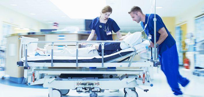 Diplomado E Learning en Atención de Urgencias Médicas