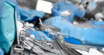Diplomado E Learning en Cuidado de Instrumentales Quirúrgicos.