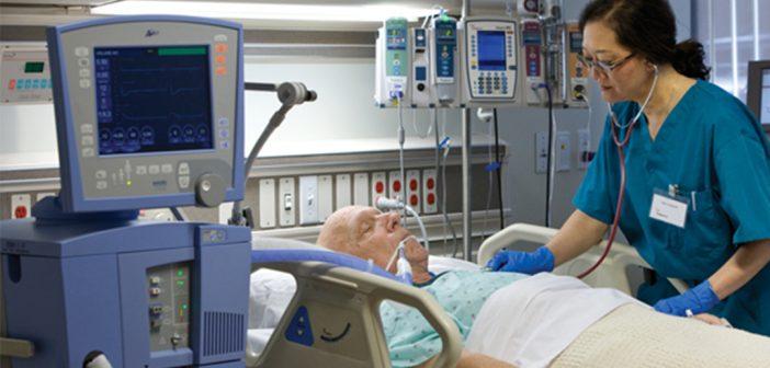 Diplomado E Learning Enfermería en cuidados intensivos del adulto.